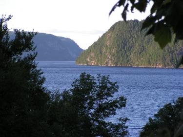 Lac Mékinac